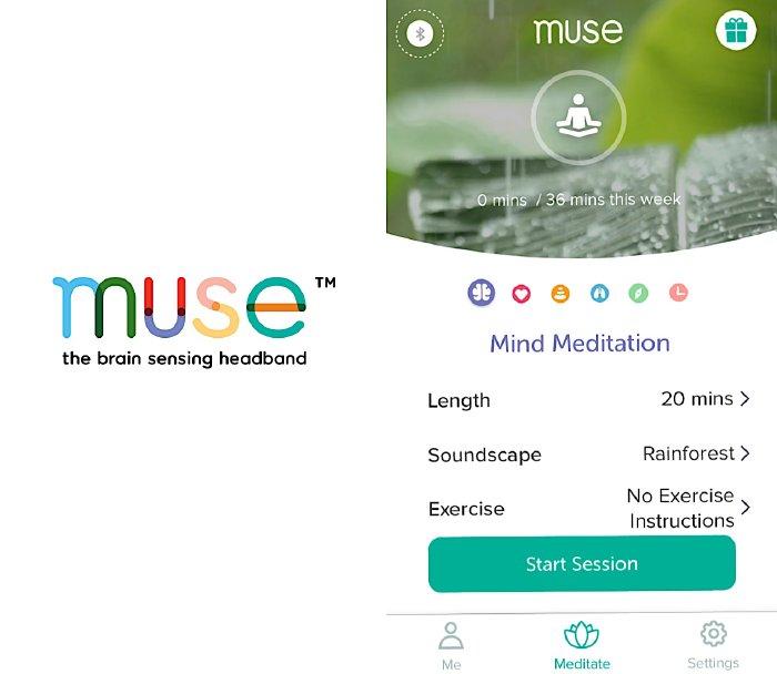 Aplikacja Muse